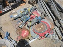 QUANTITY OF Backflow Device Pip