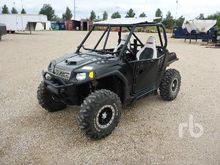 2008 POLARIS 800 RZR 4x4 ATV (<