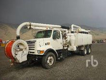 1997 FORD LT8501 Louisville 101