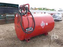 WESTEEL 2300 Litre Tanks