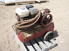 AIR KING 2 Stage Air Compressor