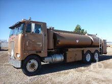 1980 PETERBILT 352 COE T/A Fuel