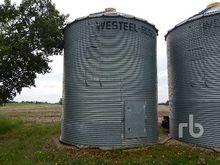 WESTEEL-ROSCO 2000 +/- Bushel G