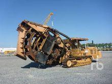 JETCO 7254-650HD Crawler Wheel