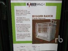 RUGGED RANCH 8 Ft 2 In. Squeeze