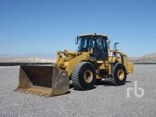 2006 CATERPILLAR 972H Wheel Loa