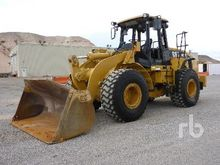 2006 CATERPILLAR 950H Wheel Loa