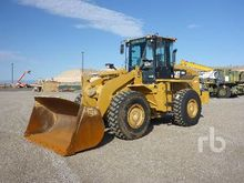 2012 CATERPILLAR 938H Wheel Loa