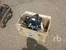 WILLIAMS EQUIPMENT Electric Saw