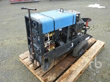 MILLER TRAILBLAZER 251 Welders