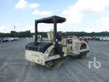 2005 INGERSOLL-RAND DD90HF Tand