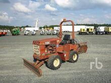 2009 DITCH WITCH 3700DD 4x4 Tre