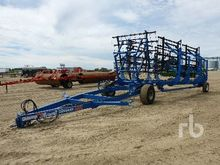 BRANDT 5000 50 Ft Heavy Harrows