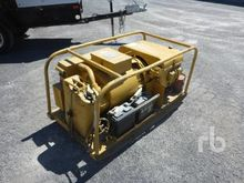 Skid Mounted Air Compressors