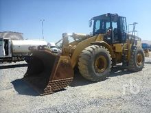 2000 CATERPILLAR 966G Wheel Loa