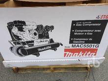 MAKITA MAC5501G 10 Gallon Air C
