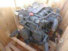 ISUZU AJ-4JJ1XYSA-03 Engines