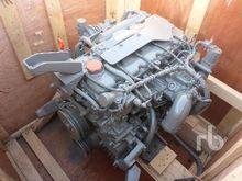 ISUZU 4JJ1XYSA Engines