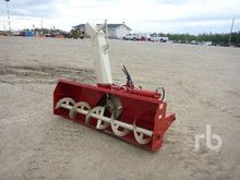 BUHLER 840 84 In. 3 Point Hitch