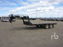 1998 NORBERTS 16 Ft x 8 Ft 4 In