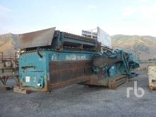 2005 POWERSCREEN CHIEFTAIN 1400