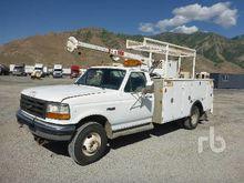 1995 FORD F450 Mechanics Trucks