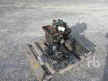 ISUZU 3 cyl. Engines
