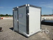 SUIHE Toilet Mobile Structures