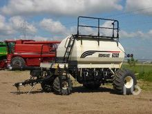 2006 BOURGAULT 6350 Tow-Behind