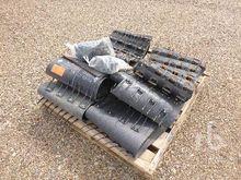 Pallet of Melroe Pickup Belts A