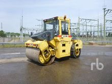 2002 BOMAG BW174AC Combination