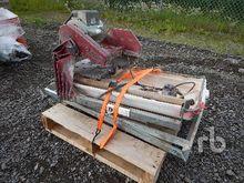 MK 101 10 In. Electric Saw