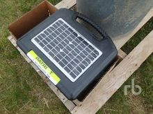 PATRIOT SOLARGUARD 155 Electric