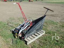Grain Hopper 9 In. Agricultural