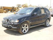 2003 BMW X5 4.6is AWD Sport Uti
