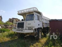 1998 PERLINI DP255 Rock Trucks