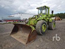 TEREX 72-31AA Wheel Loader