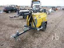 2014 ATLAS COPCO QLT M10 Portab
