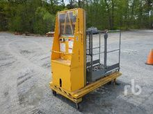 2000 BIL JAX XLT1571 Electric P