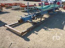 Skid Mtd Frac Manifold Drilling
