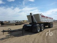 2008 LOAD LINE 27 Ft Quad/A Gra