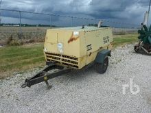 ATLAS COPCO XAS175 375 CFM Port