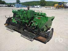NEAL DM400 Asphalt Paver