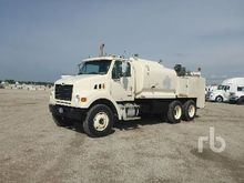 2005 STERLING L7500 T/A Fuel &