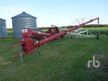 BUHLER FARM KING 1060 Mechanica