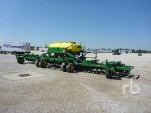 JOHN DEERE 1990CCS 40 Ft Air Se
