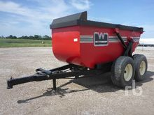WESTENDORF T/A 2000 Gallon Dry/