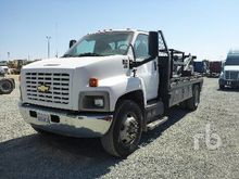 2006 CHEVROLET C6500 S/A Rig-Up