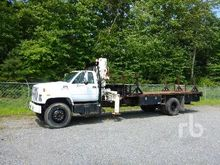 2002 GMC C7500 S/A w/National N