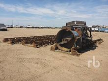 AMERICAN AUGERS 60-1200S Boring